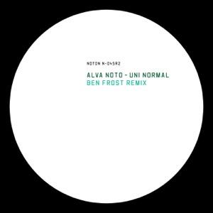 Uni Normal (Ben Frost Remix) - Single