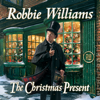 Robbie Williams - The Christmas Present artwork