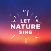 The RSPB - Let Nature Sing artwork