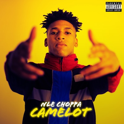 Camelot - Single MP3 Download