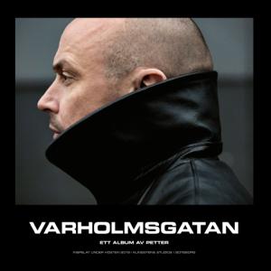Petter - Varholmsgatan