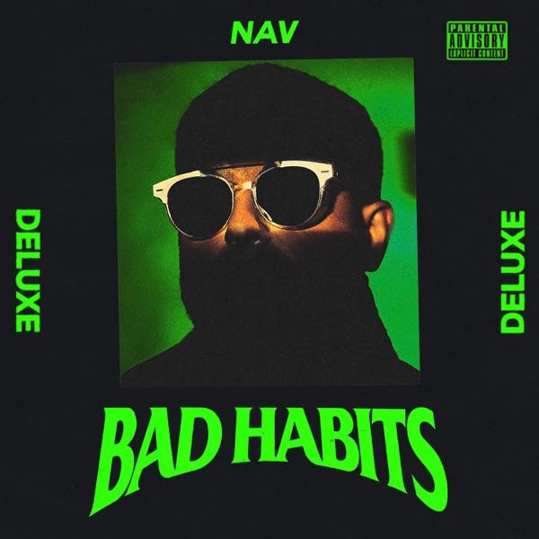 Bad Habits (Deluxe) album image