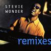 Stevie Wonder - Part-Time Lover (12