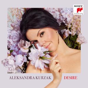 Aleksandra Kurzak, Frédéric Chaslin & Morphing Chamber Orchestra - Desire