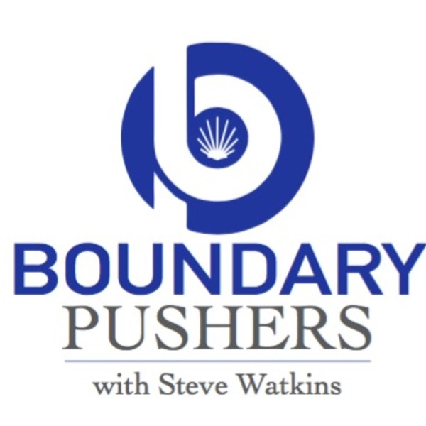 Boundary Pushers with Steve Watkins