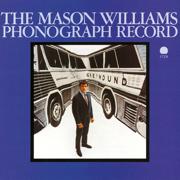 The Mason Williams Phonographic Record - Mason Williams - Mason Williams