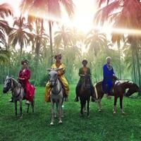 Playa Grande (Record Mix) - SOFI TUKKER-BOMBA ESTEREO