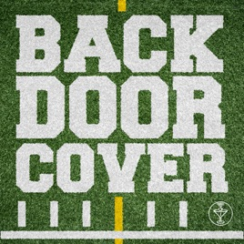 Back Door Cover: NBA Finals Game 1 Emergency Pod + NYC Nail Salons ...