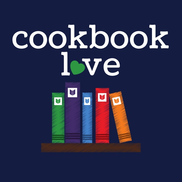 Cookbook Love Podcast