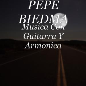 PEPE BIEDMA - Color Esperanza