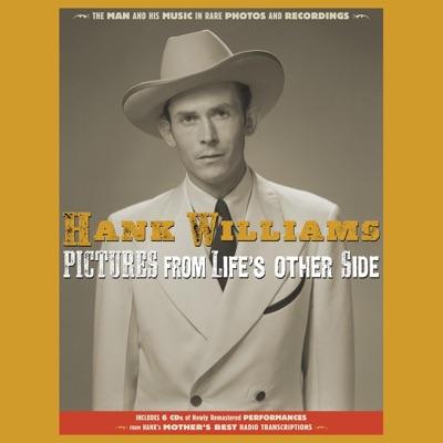 Blue Eyes Crying In the Rain - Single - Hank Williams