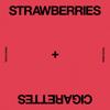 Troye Sivan - Strawberries & Cigarettes artwork