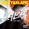 Kabe & Kizo - Skiety & Klapki (feat. Kizo) [Remix] artwork