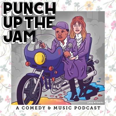 Punch Up The Jam