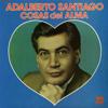 Adalberto Santiago - Cosas Del Alma ilustración