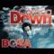 Coming Down - Boza lyrics