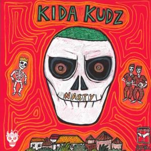 Kida Kudz & Tanika - Tasty Time