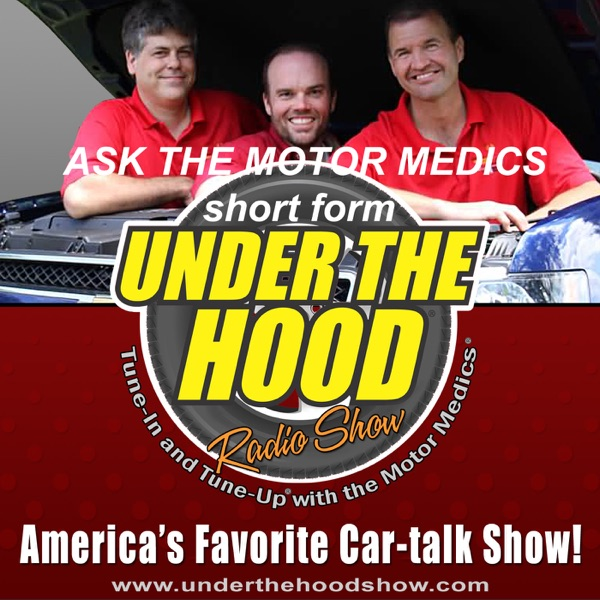 Ask The Motor Medics Automotive Advice Podcast