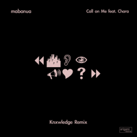Call on Me feat. Chara (Knxwledge Remix)-mabanua