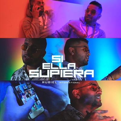Si Ella Supiera - Single MP3 Download