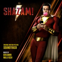 Shazam! - Official Soundtrack