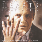 Hearts in Atlantis - Motion Picture Soundtrack - Various Artists - Various Artists