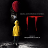 Benjamin Wallfisch - IT (Original Motion Picture Soundtrack) portada