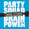 Icon Non Stop (Featuring Brainpower) - EP