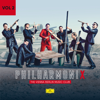 Philharmonix - The Vienna Berlin Music Club (Vol. 2)  artwork