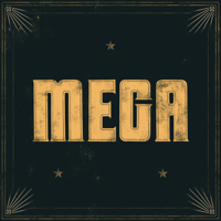 Podcast cover art for Mega