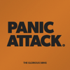 The Glorious Sons - Panic Attack artwork