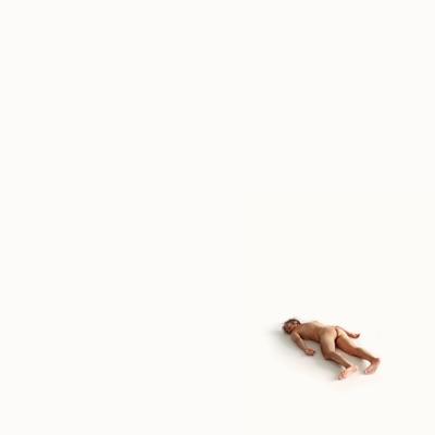 Aliocha– Naked