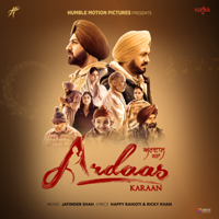 Ardaas Karaan (Original Motion Picture Soundtrack)