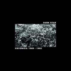 Cryonics 1989 - 1992