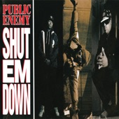 Public Enemy - Shut Em Down (Pe-te Rock Mixx)