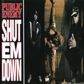 Public Enemy - Shut Em Down (Pe-te Rock Mixx)