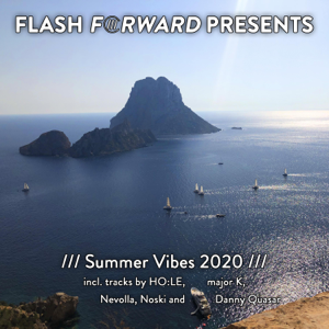 Various Artists - Summer Vibes 2020