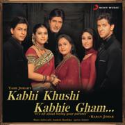 Kabhi Khushi Kabhie Gham (Original Motion Picture Soundtrack) - Jatin - Lalit, Sandesh Shandilya & Aadesh Shrivastava - Jatin - Lalit, Sandesh Shandilya & Aadesh Shrivastava