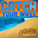 Catch Your Wave (feat. Organically Good Trio) - The Elovaters