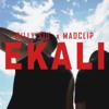 Billy Sio & Mad Clip - Ekali artwork