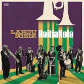 Lakou Mizik - Grann (feat. Lost Bayou Ramblers)