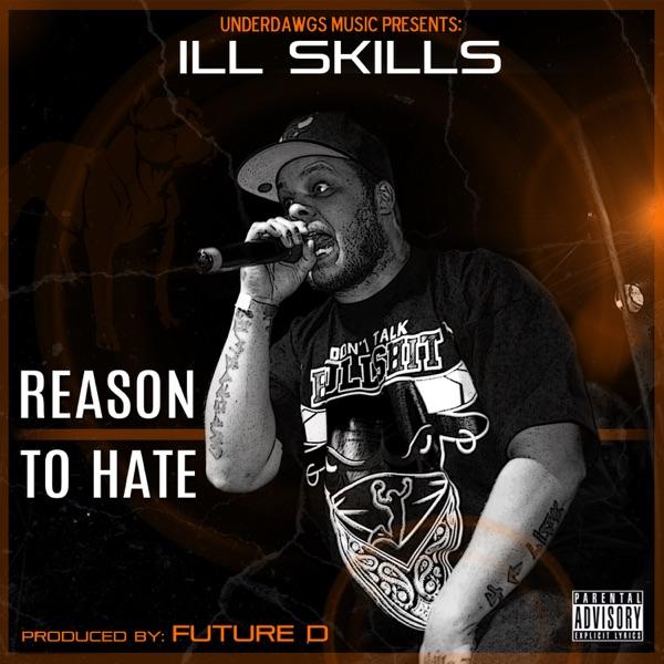 Reason to Hate - Single
