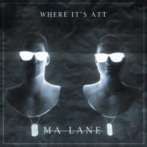 Ma Lane - EP