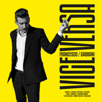 Francesco Gabbani - Viceversa artwork