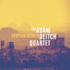 The Adam Deitch Quartet - Egyptian Secrets  artwork