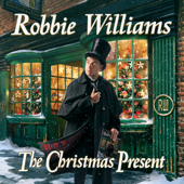 The Christmas Present (Deluxe) - Robbie Williams, Robbie Williams