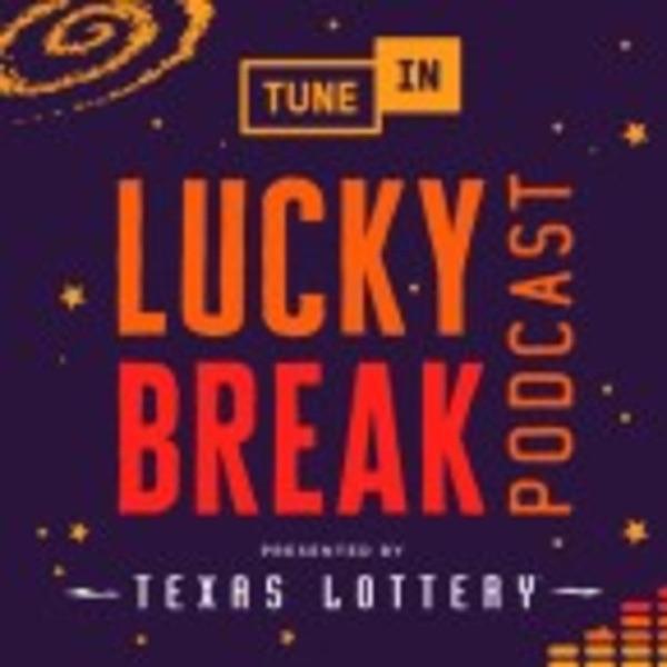 Lucky Break Podcast