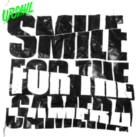 Smile For the Camera-UPSAHL