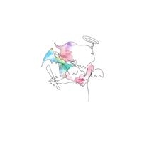ELIONE - ILYATW. artwork