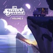Steven Universe, Vol. 2 (Original Soundtrack) - Steven Universe - Steven Universe